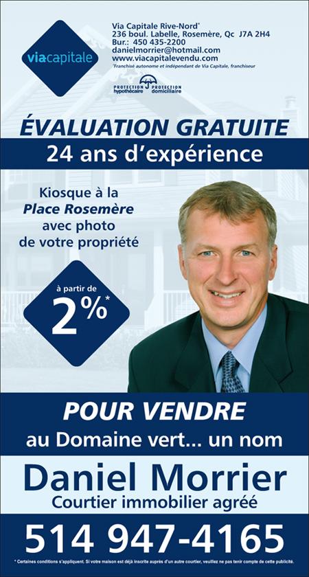 Imprimerie chatelain - Chambre des courtiers immobiliers ...